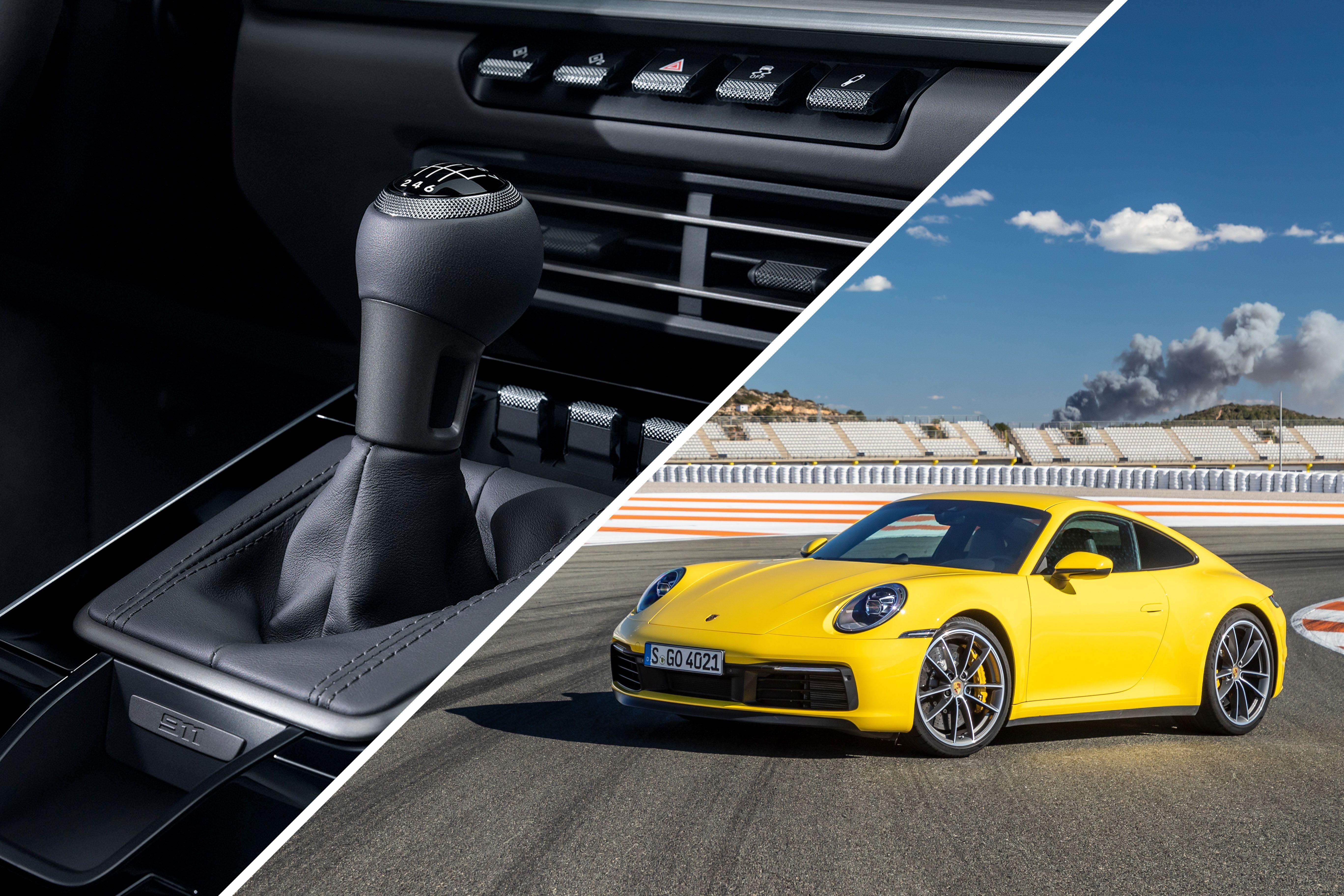 2020 Porsche 911 Carrera S Finally Available With Seven
