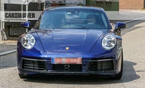 Land vehicle, Vehicle, Car, Supercar, Automotive design, Coupé, Sports car, Luxury vehicle, Porsche 911, Porsche,