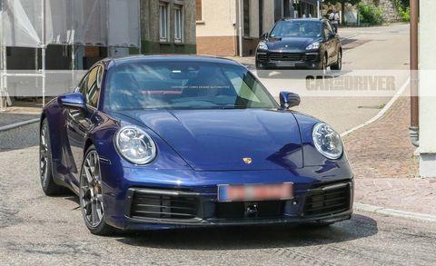 Land vehicle, Vehicle, Car, Supercar, Sports car, Automotive design, Motor vehicle, Coupé, Luxury vehicle, Porsche,