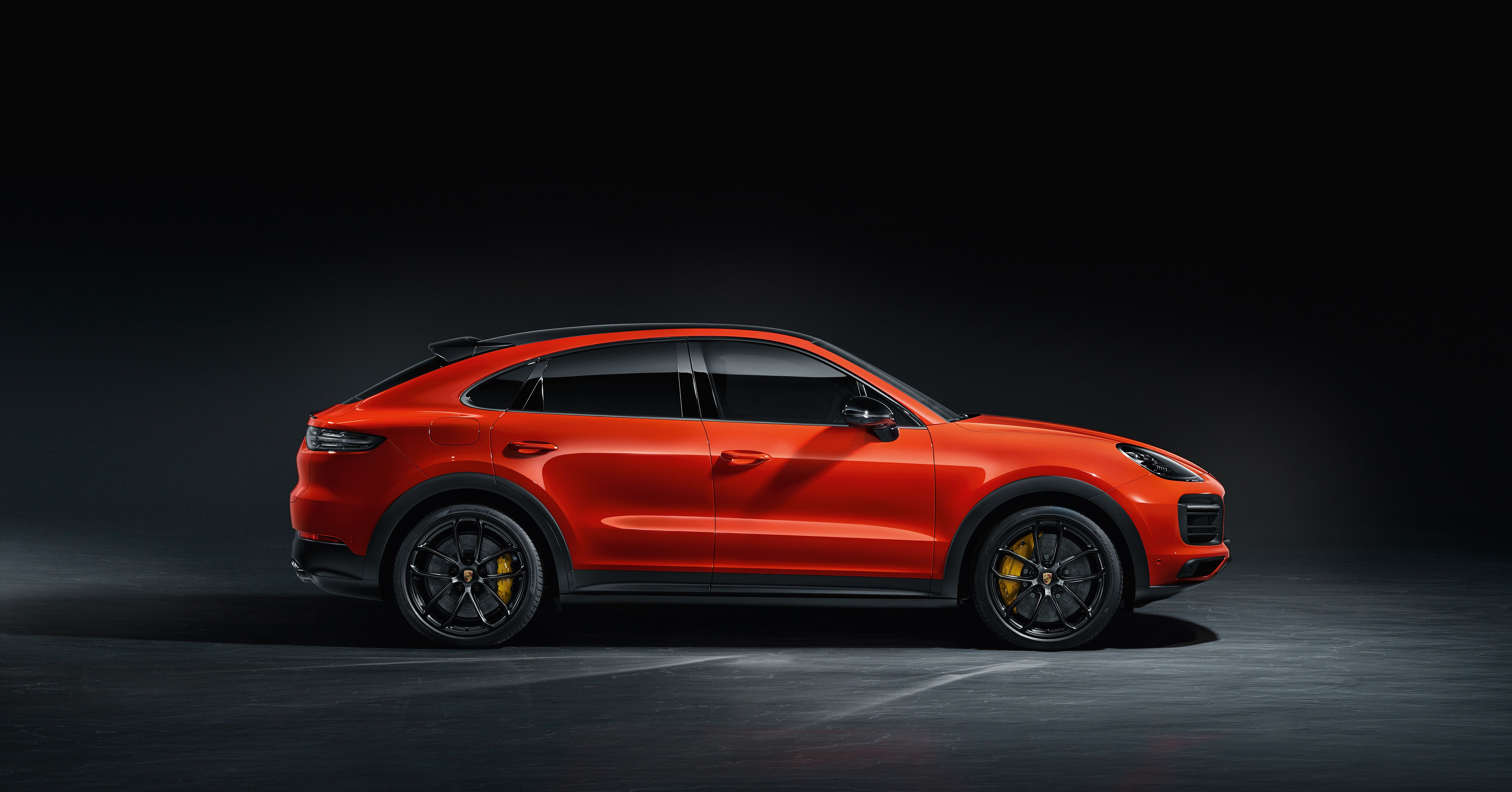 2020 Porsche Cayenne Coupe SUV \u2014 Prices and On,Sale Date