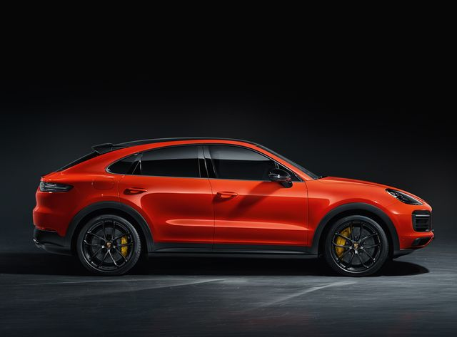 2020 Porsche Cayenne: Coupe Version, Design, Specs >> 2020 Porsche Cayenne Coupe