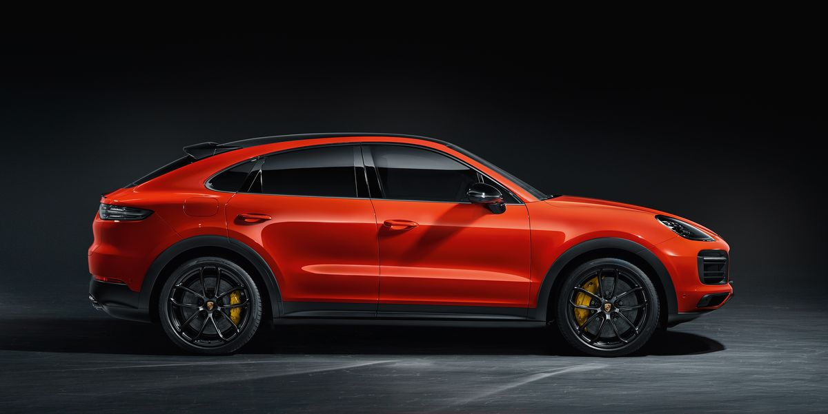 Lease Used Mercedes >> 2020 Porsche Cayenne Coupe SUV — Prices and On-Sale Date
