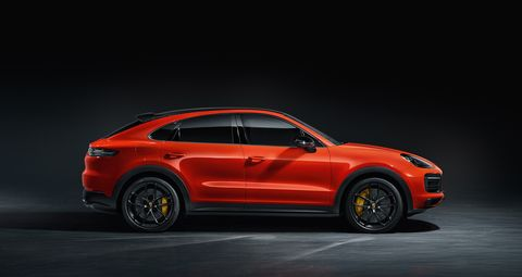 2020 Porsche Cayenne Coupe Suv Prices And On Sale Date