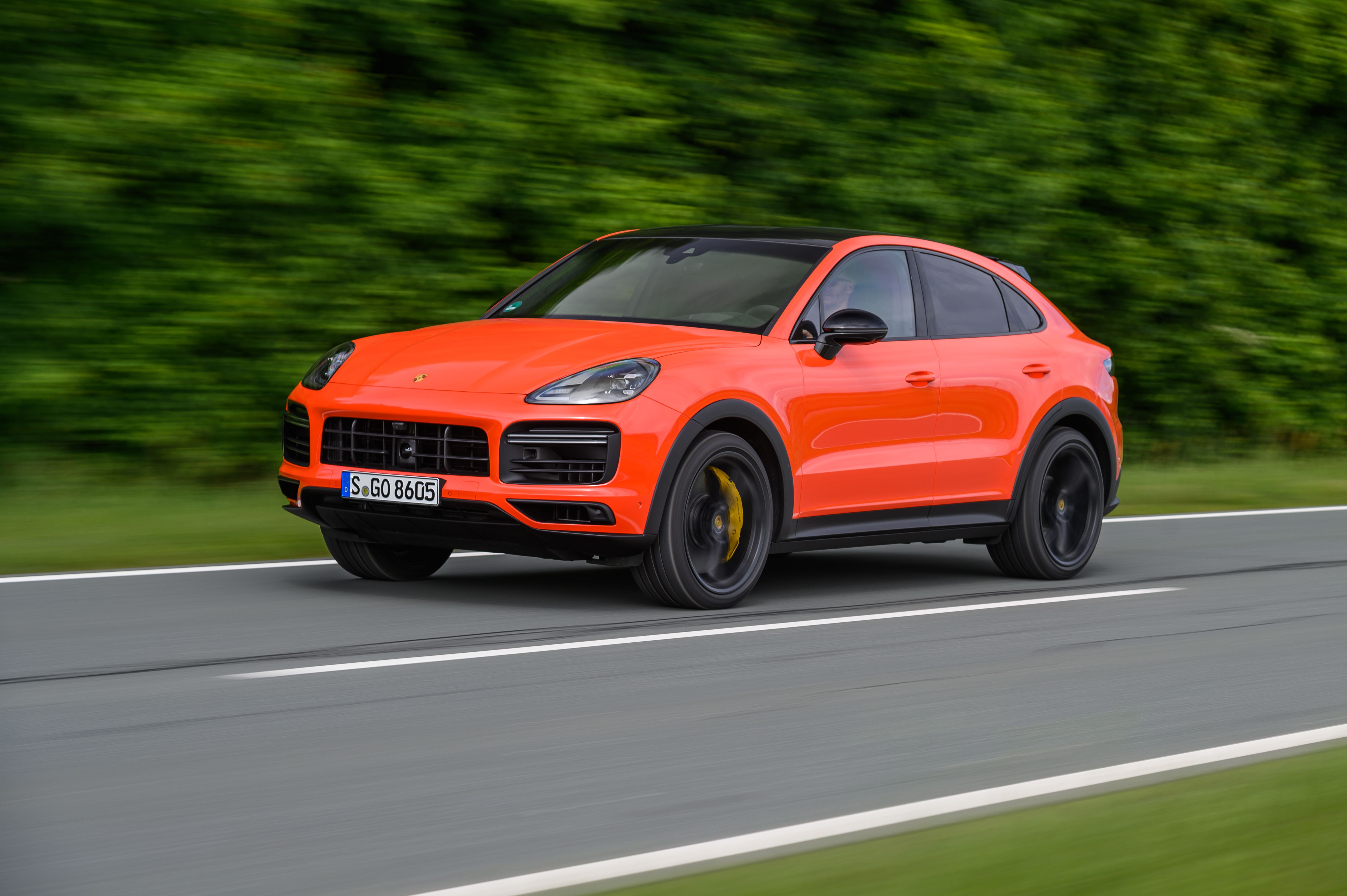 2020 Porsche Cayenne Redesign, Release Date, Price >> 2020 Porsche Cayenne Redesign Release Date Price Upcoming New