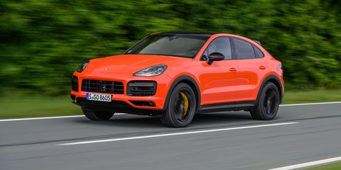 2020 Porsche Cayenne Coupe GT5 Gets Lambo Urus Engine >> 2020 Porsche Cayenne Coupe Version Design Specs 2020 Best Car