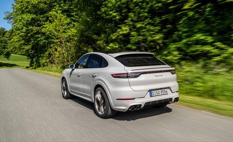 2020 Porsche Cayenne: Coupe Version, Design, Specs >> 2020 Porsche Cayenne Coupe Sleeker Porsche Suv