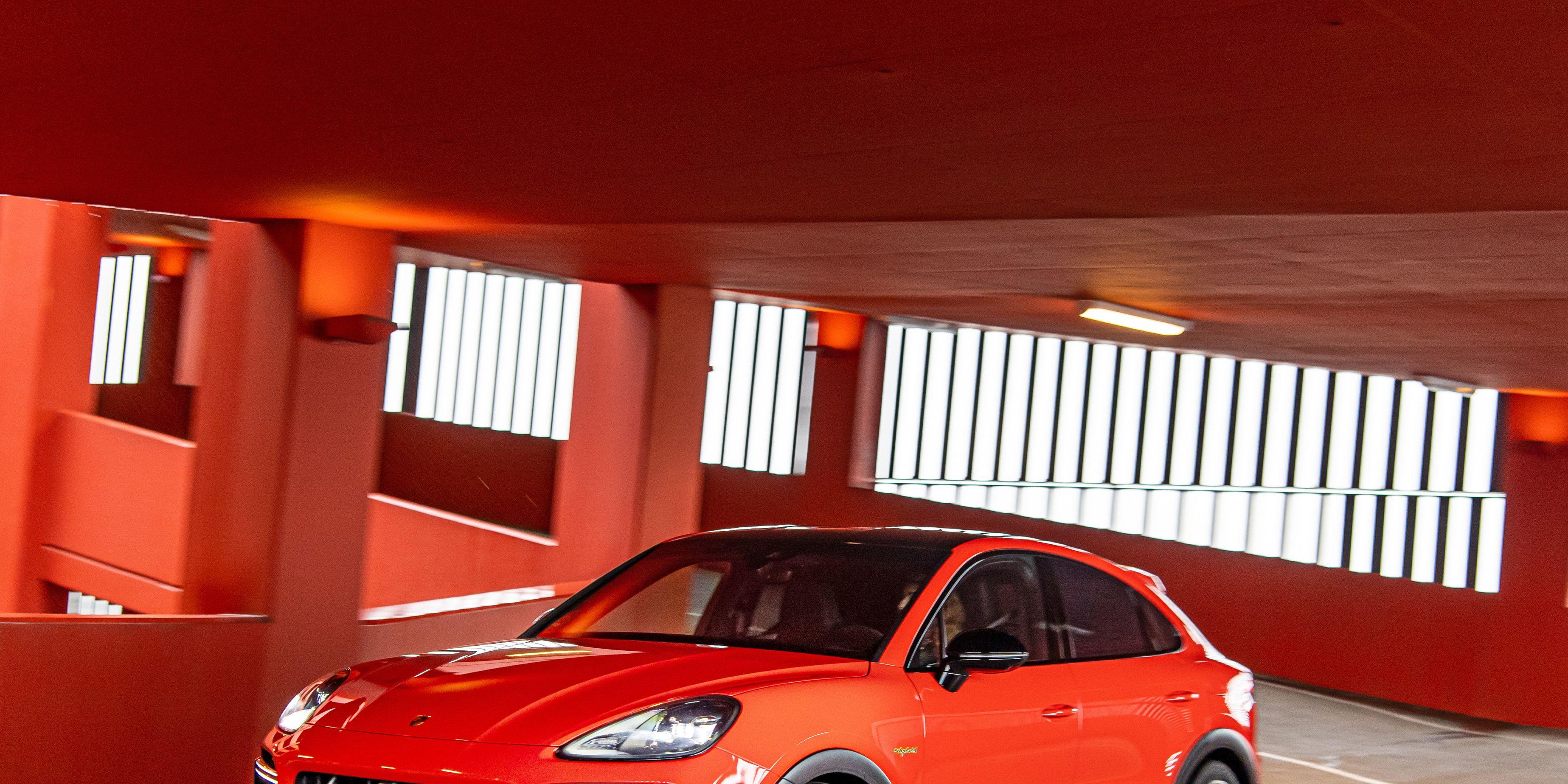 2020 Porsche Cayenne Turbo S E Hybrid Coupe Raises Questions Raises Hell News Akmi