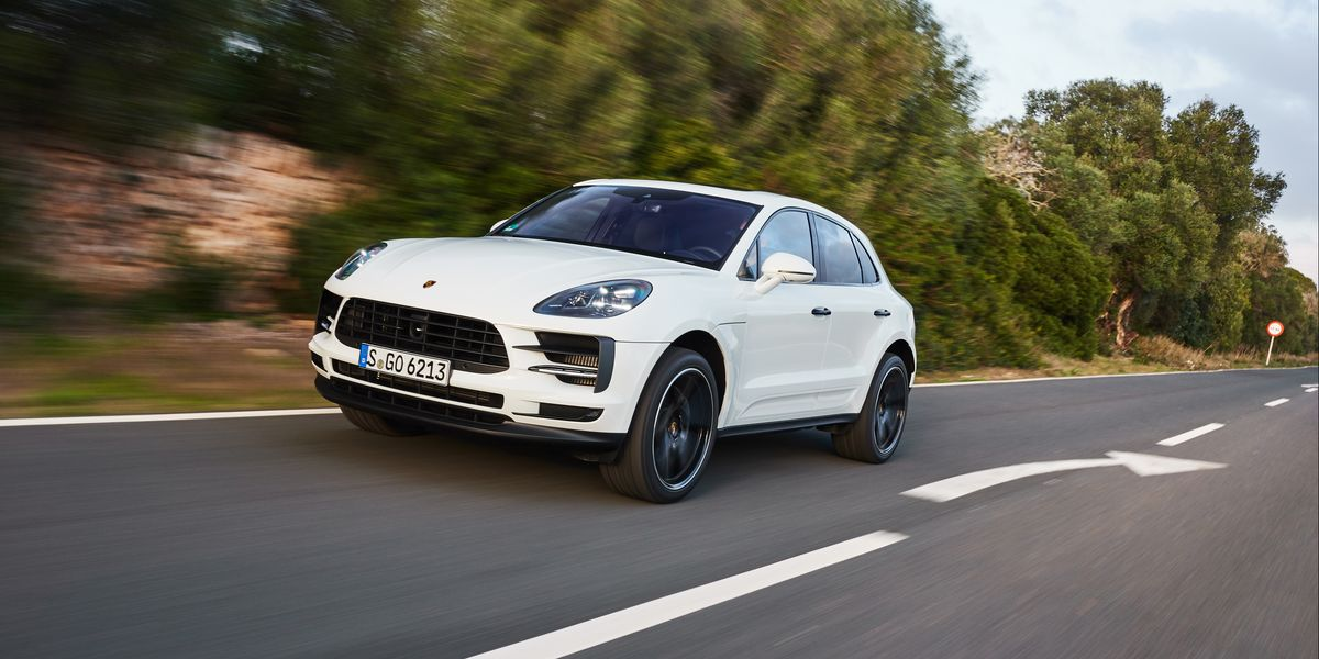 Lease Used Mercedes >> 2020 Porsche Macan Review, Pricing, and Specs