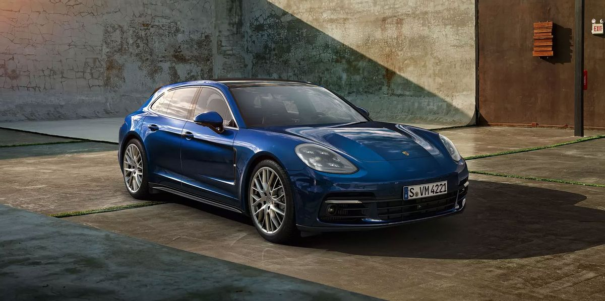 2020 Porsche Panamera Review Pricing And Specs