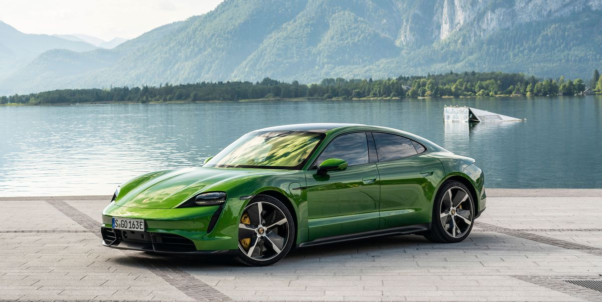 Porsche Taycan Ev S Epa Range Goes From Bad To Worse