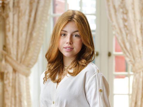 prinses alexia nieuw portret