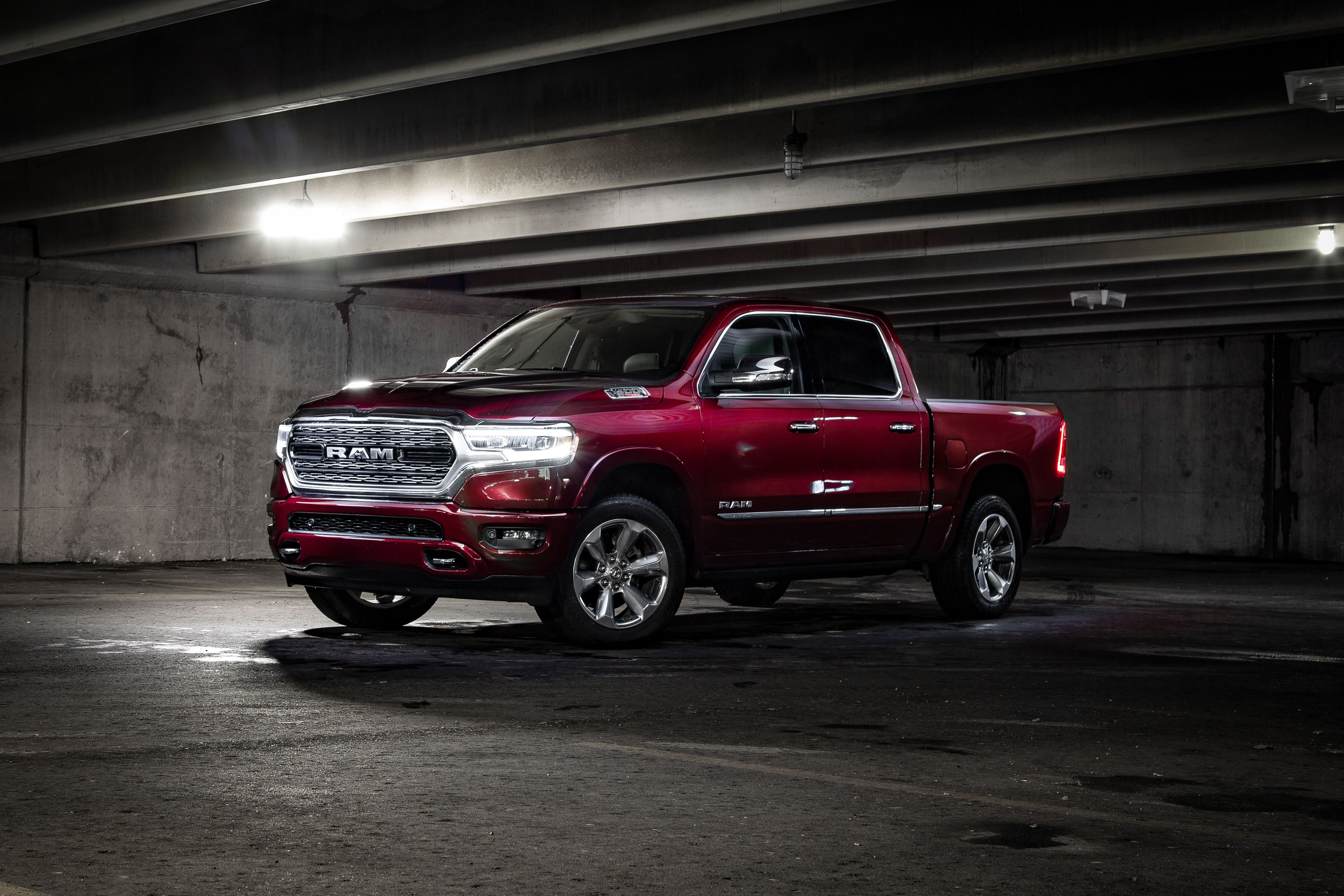 2020 Ram 1500 Ecodiesel Misses Its Epa Highway Rating In Our Testing