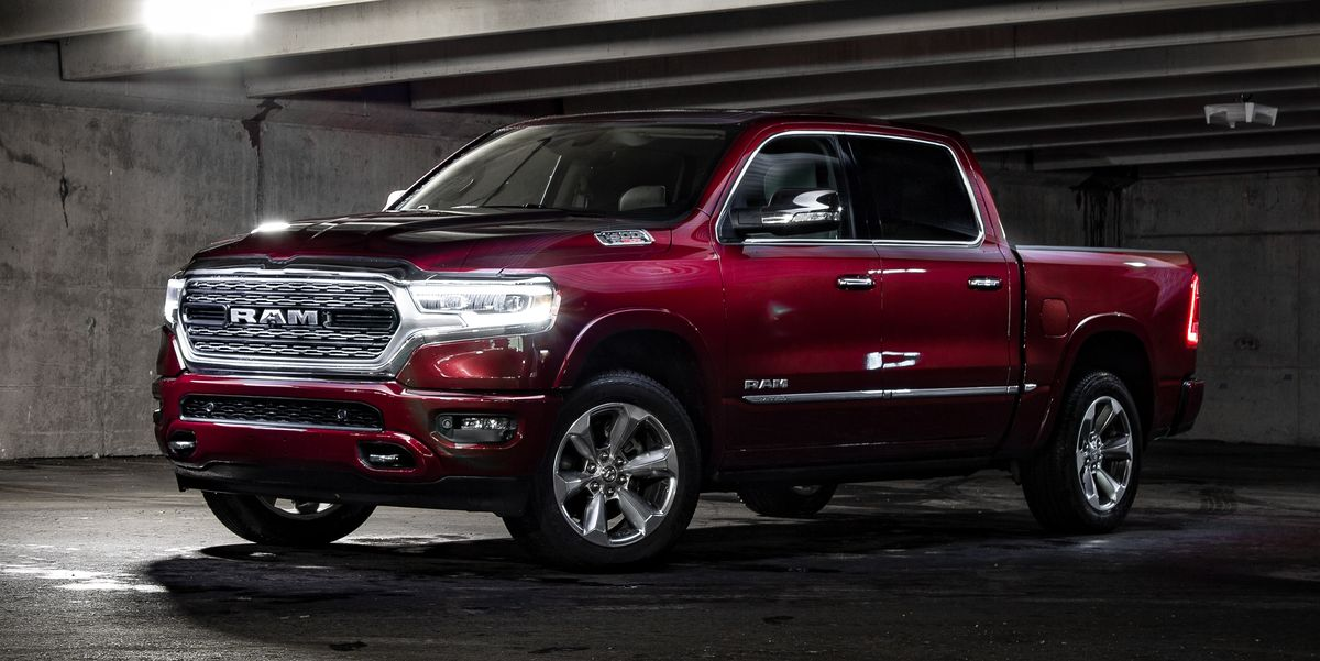 2020 Ram 1500 Ecodiesel Misses Its Epa Highway Rating In