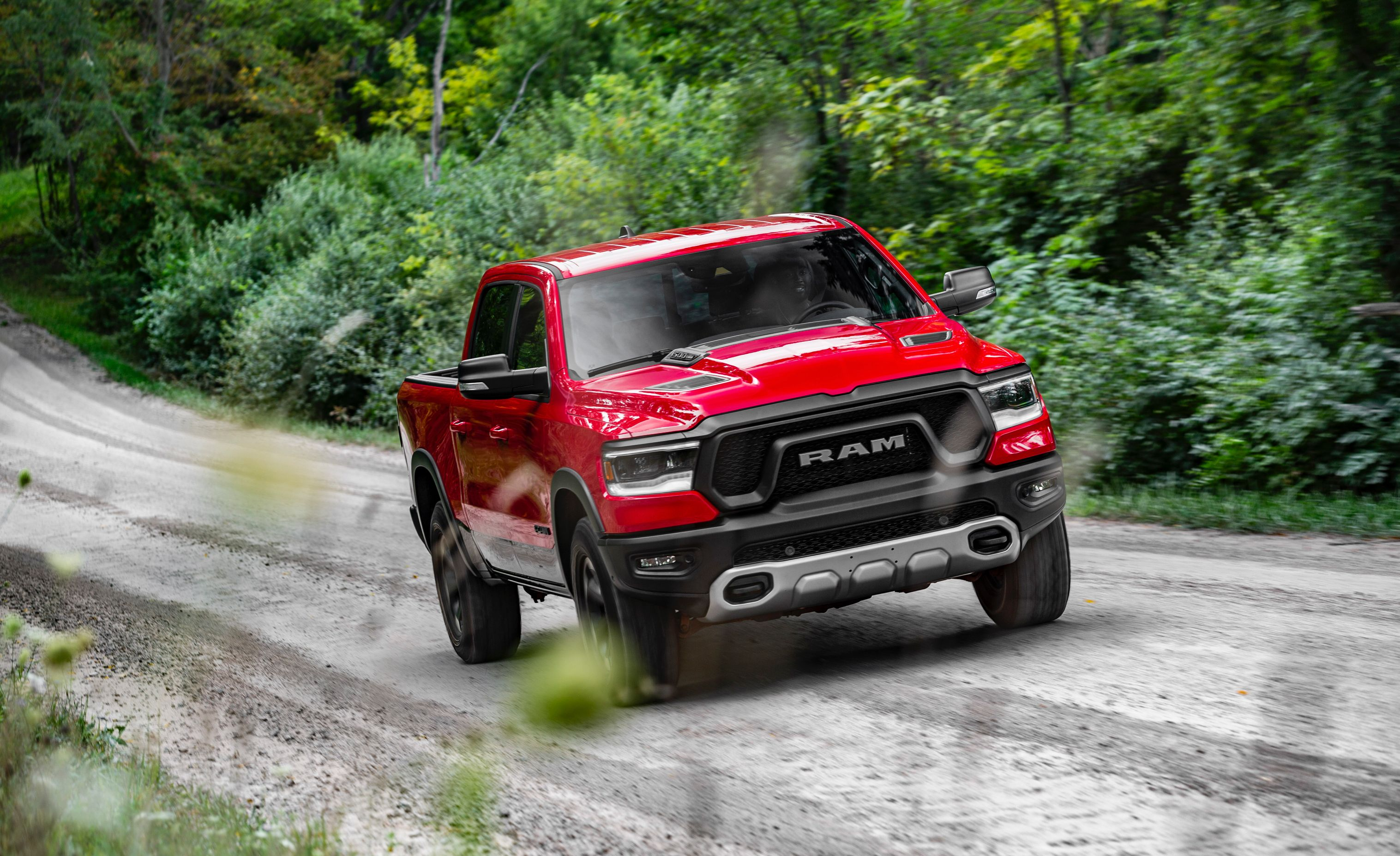 2020 Ram 1500 Ecodiesel Hits 24 Mpg On The Highway In C D
