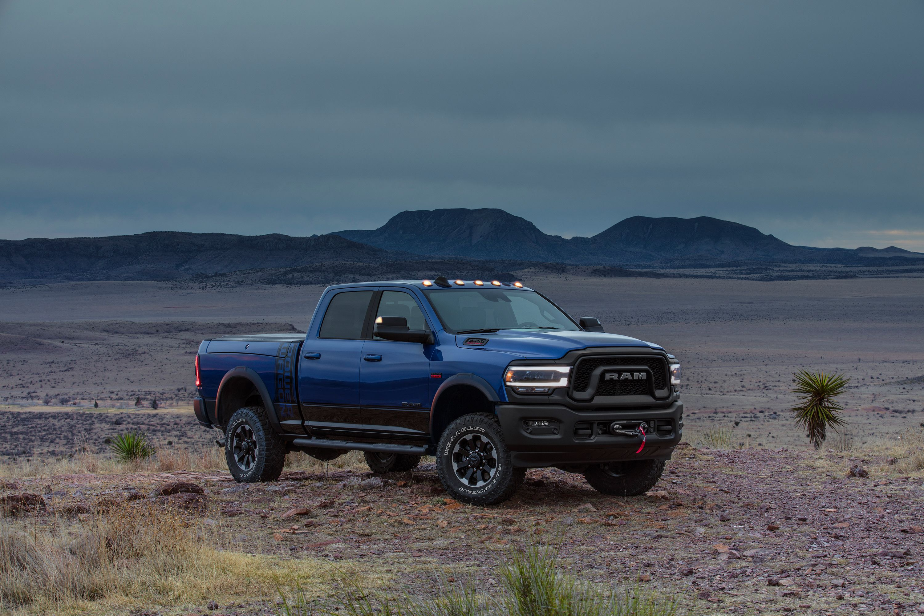 2019 Ram Hd Photos