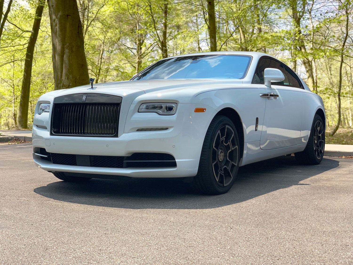 2019 Rolls Royce Wraith Review Pricing