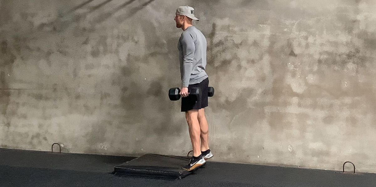 Gain Max Mobility and Agility With These 4 Calf Exercises