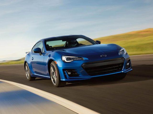Subaru Brz 0 60 >> 2020 Subaru Brz Review Pricing And Specs