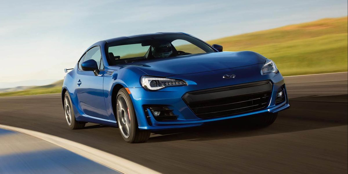 2020 Subaru Brz Review Pricing And Specs