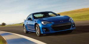 2019 Subaru BRZ Review, Pricing, and Specs