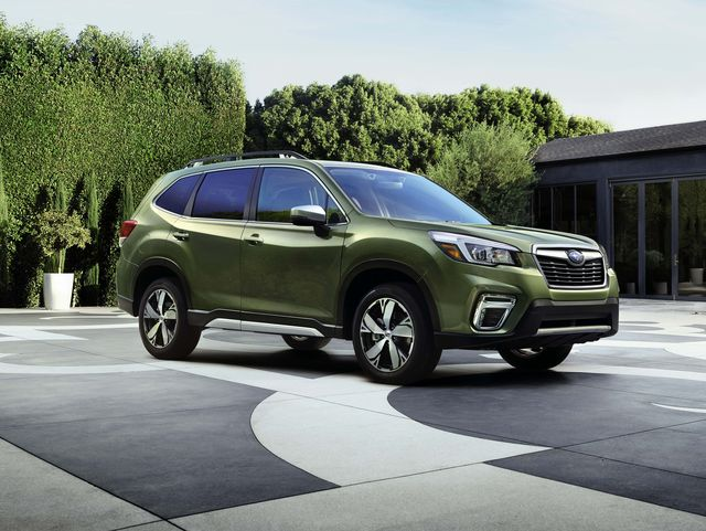 2020 Subaru Forester Xt Review.2020 Subaru Forester Review Pricing And Specs