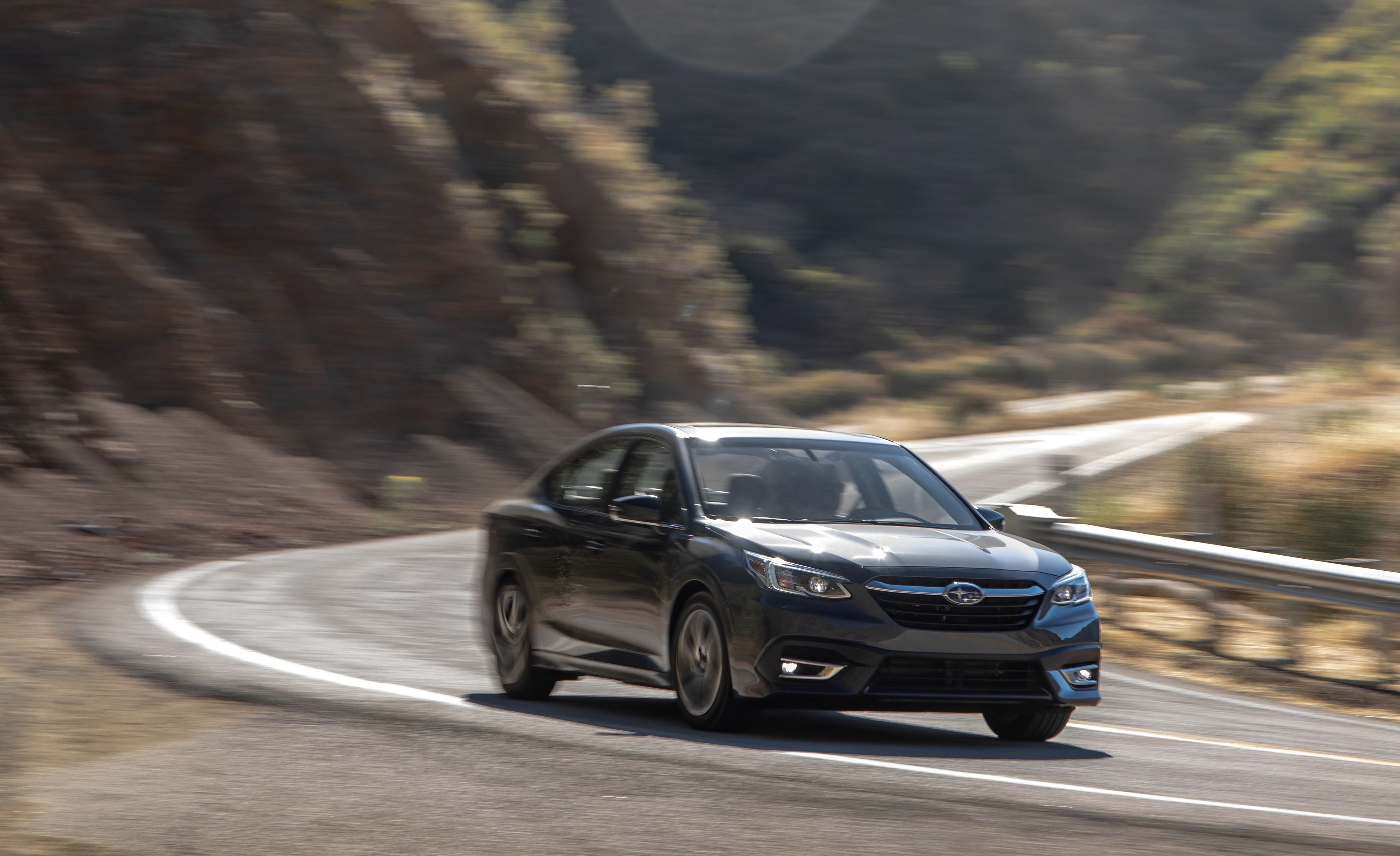 car pictures review: 2020 subaru legacy turbo 0 60