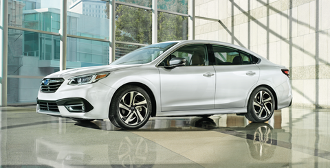 Subaru Legacy 3.6 R >> 18 New Sleeper Cars in 2019 - Subtle Performance Cars on Sale