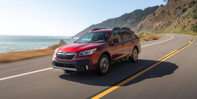 2020 Subaru Outback: Redesign, Changes, Release, Price >> The 2020 Subaru Outback Is The Same But Better