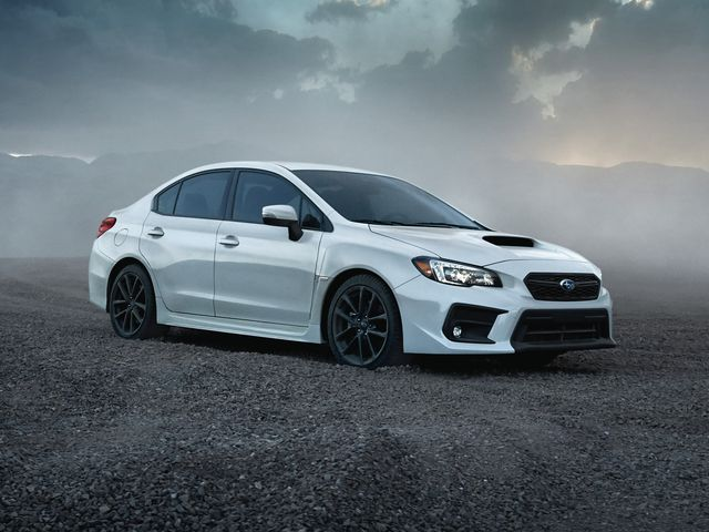 2020 Subaru Wrx Review Pricing And Specs