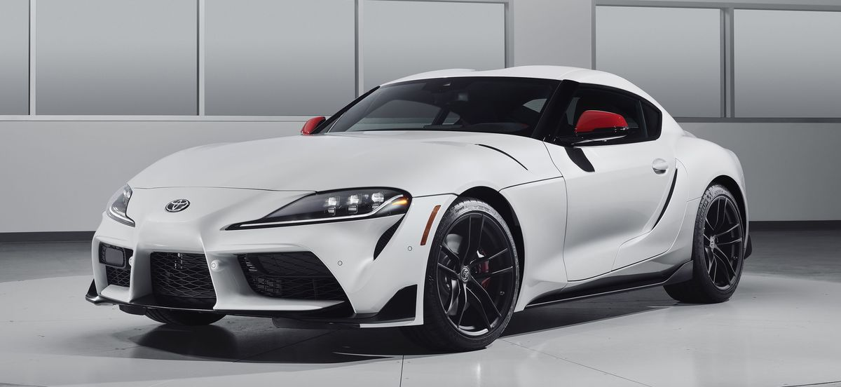 Hyundai Certified Pre-Owned >> 2020 Toyota Supra Launch Edition – First 1500 of New ...