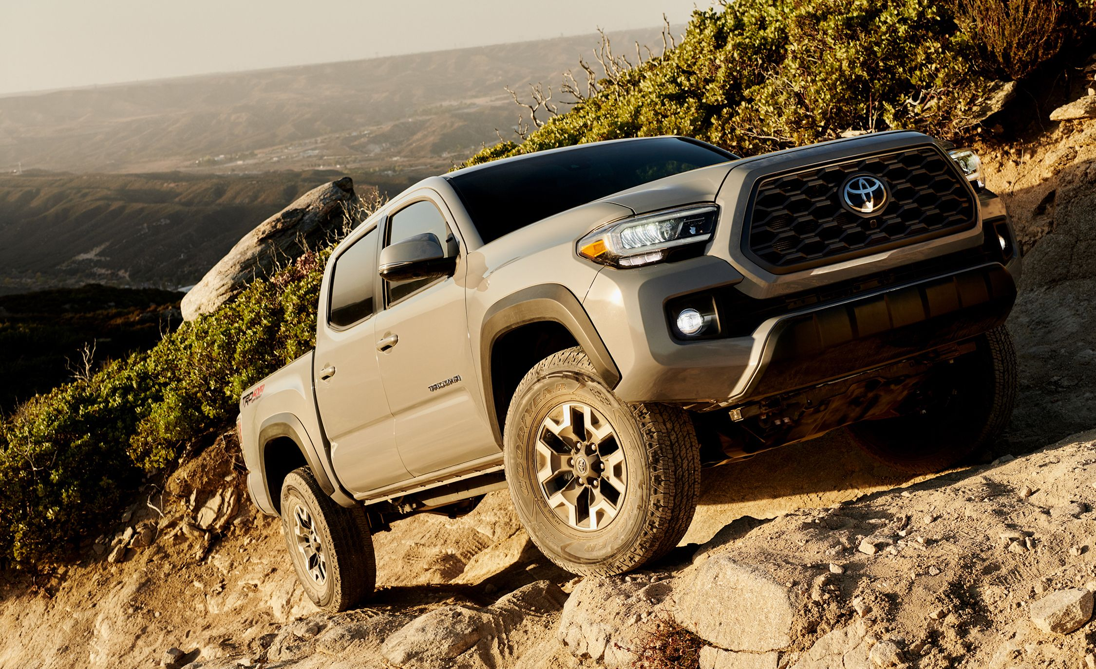 34 Off-Road-Ready Trucks, SUVs, and Crossovers in 2019 – 4WD
