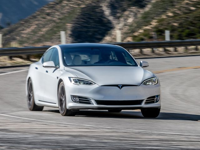 2021 Tesla Model S Review Pricing And Specs