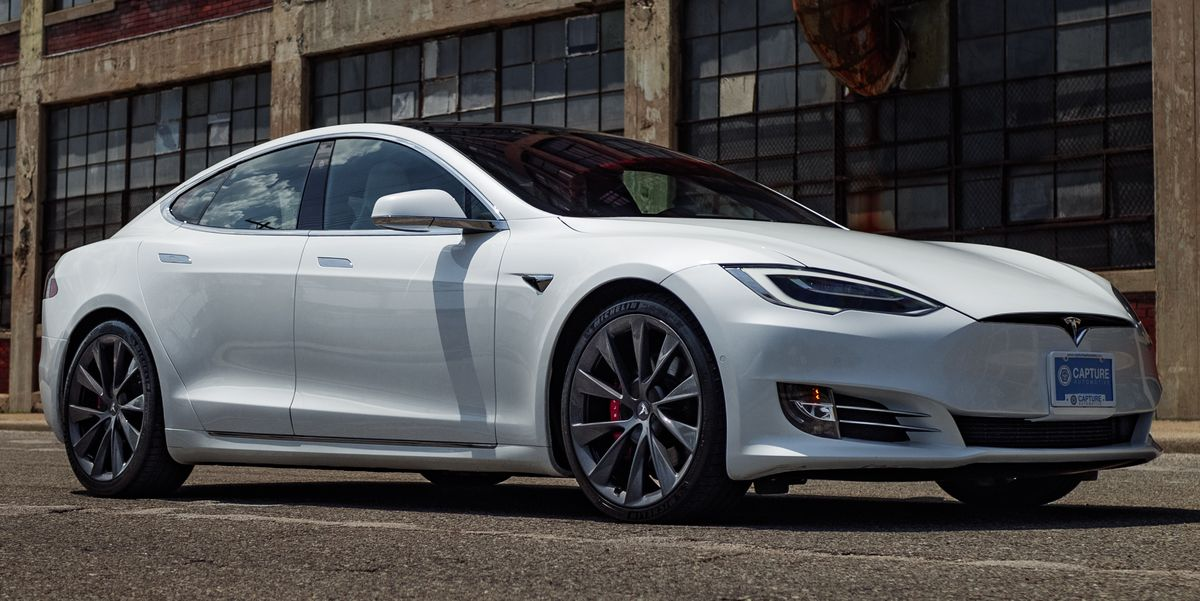 Tested: 2020 Tesla Model S with Cheetah Mode Delivers Real Gains