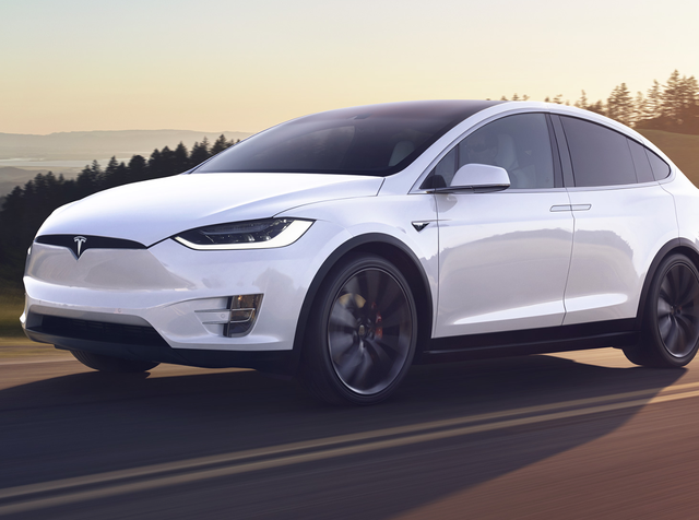 2020 Tesla Model X Review Pricing And Specs