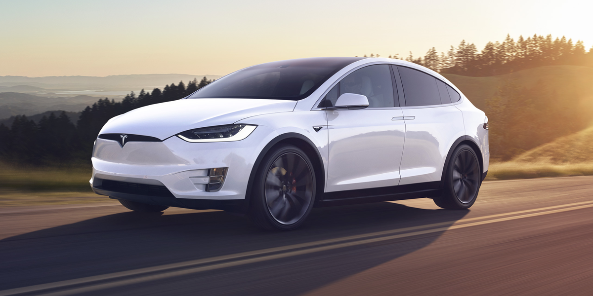 NTSB Rules Autopilot Probable Cause in Fatal Tesla Model X Crash
