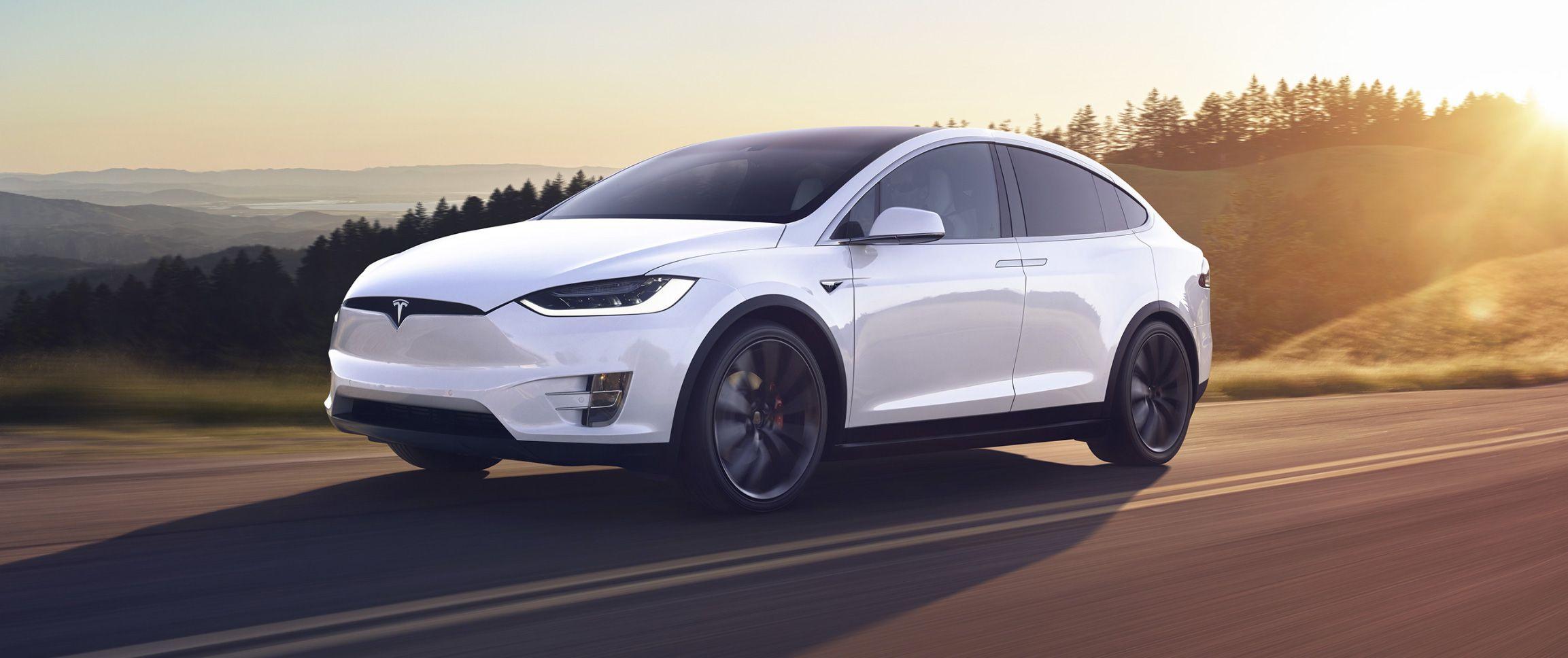 Tesla model s performance price