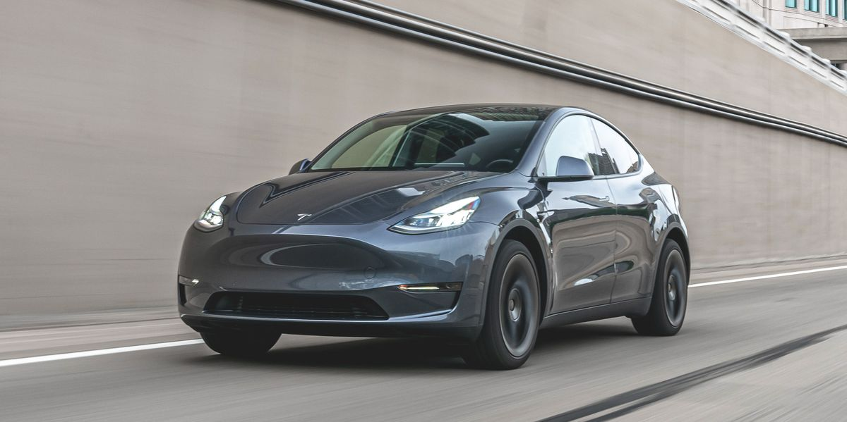 2020 Tesla Model Y Review, Pricing, and Specs