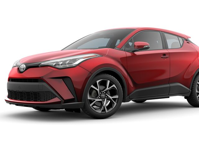 2020 Toyota C Hr Review Pricing And Specs