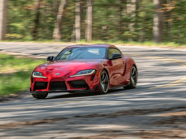 2016 Toyota Supra >> 2020 Toyota Supra Review Pricing And Specs