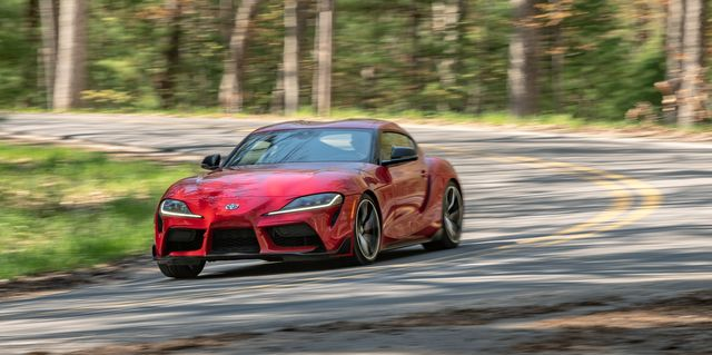 Best Driver Updater 2020 2020 Toyota Supra – Toyota's Best Driver's Car Yet
