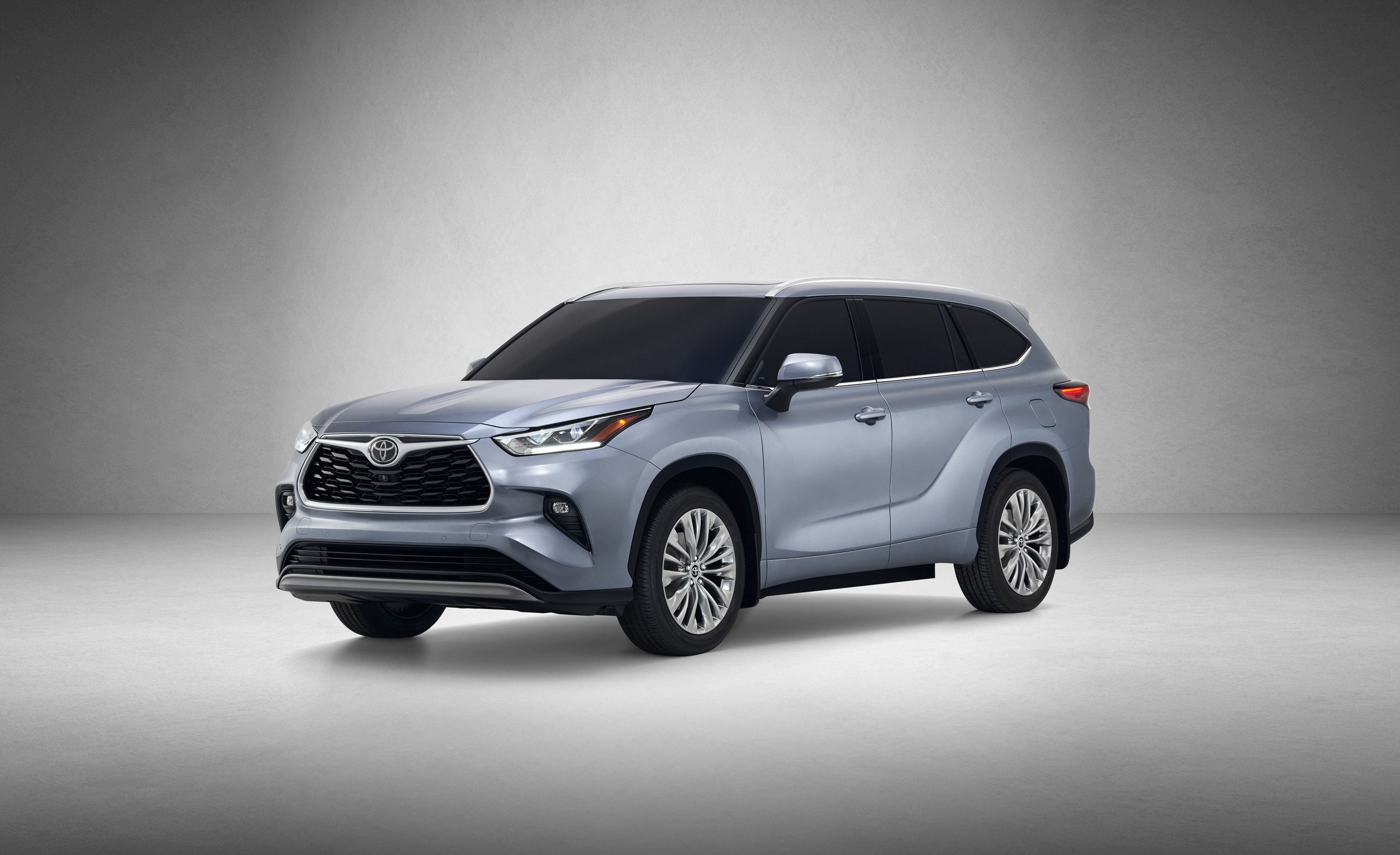 2018 Toyota Highlander: Changes, Specs, Price >> 2020 Toyota Highlander Review Pricing And Specs