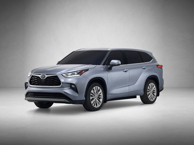 2018 Toyota Highlander Hybrid: Changes, Price >> 2020 Toyota Highlander Review Pricing And Specs