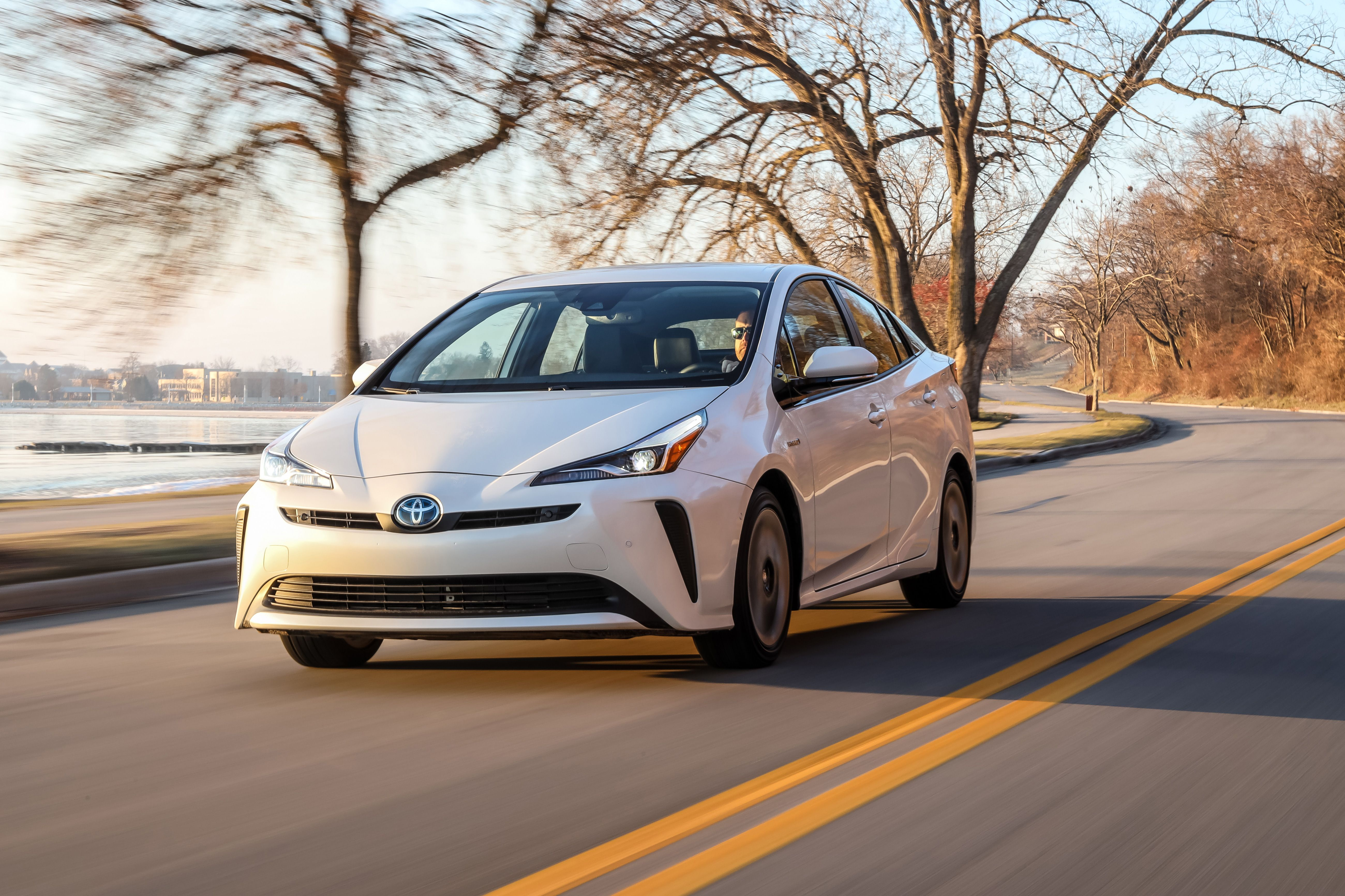 2020 Toyota Prius Pricing