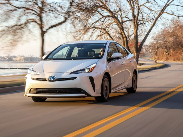 2020 Toyota Prius Review.2020 Toyota Prius Review Pricing And Specs