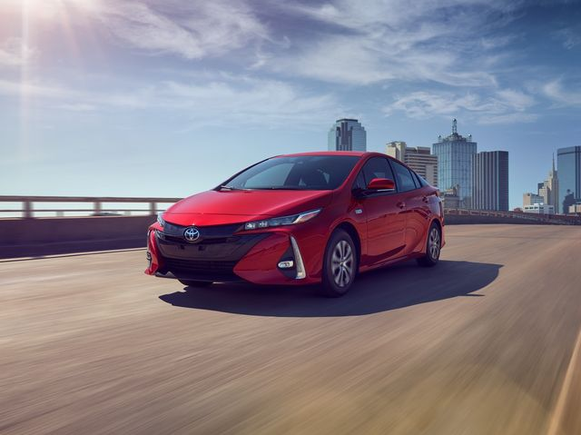 2020 Toyota Prius Review.2020 Toyota Prius Prime Review Pricing And Specs