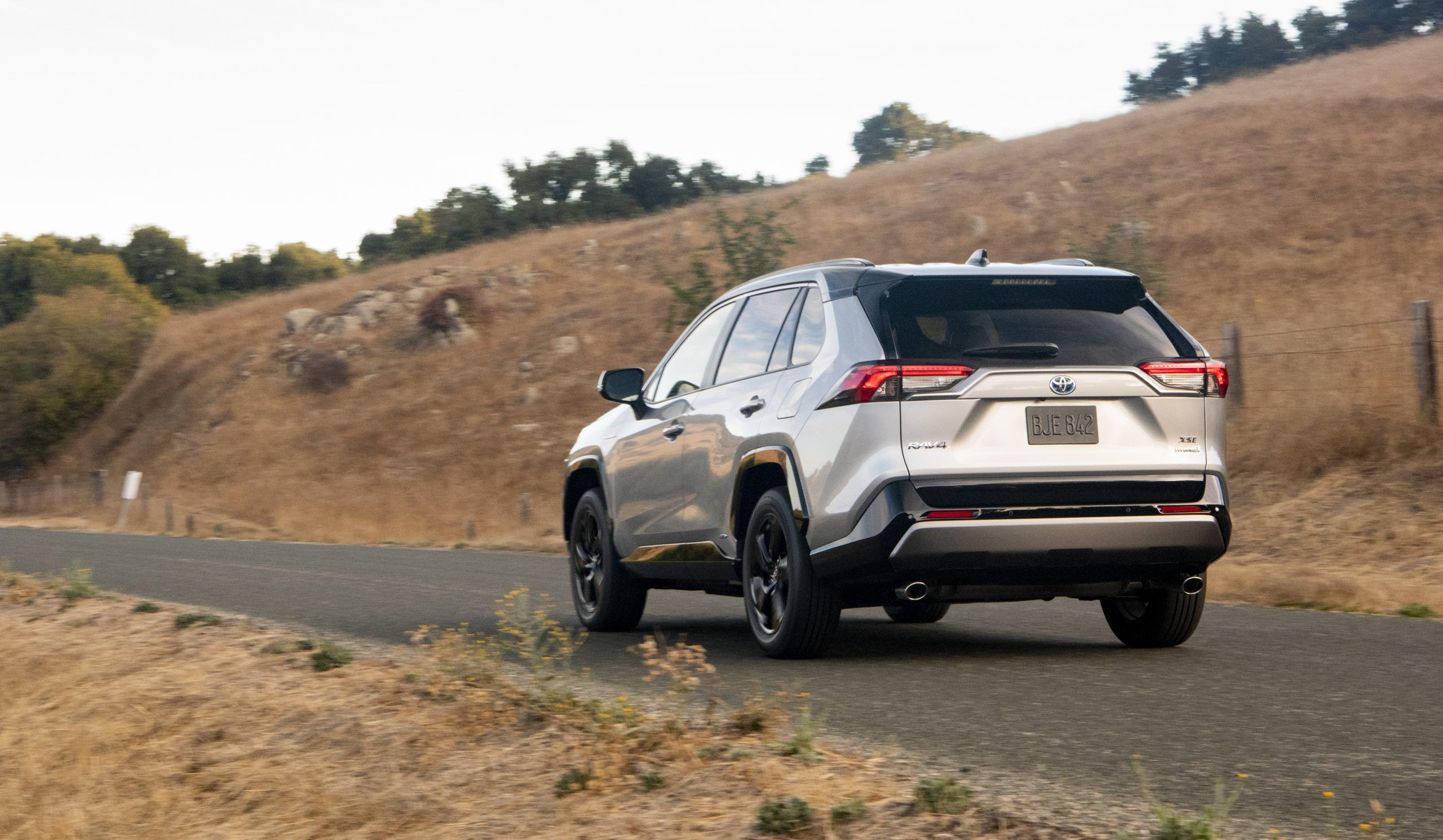 2021 Toyota Rav4 Adds New Trim Level Prices Rise