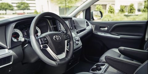 2020 toyota sienna review pricing and specs 2020 toyota sienna review pricing and specs