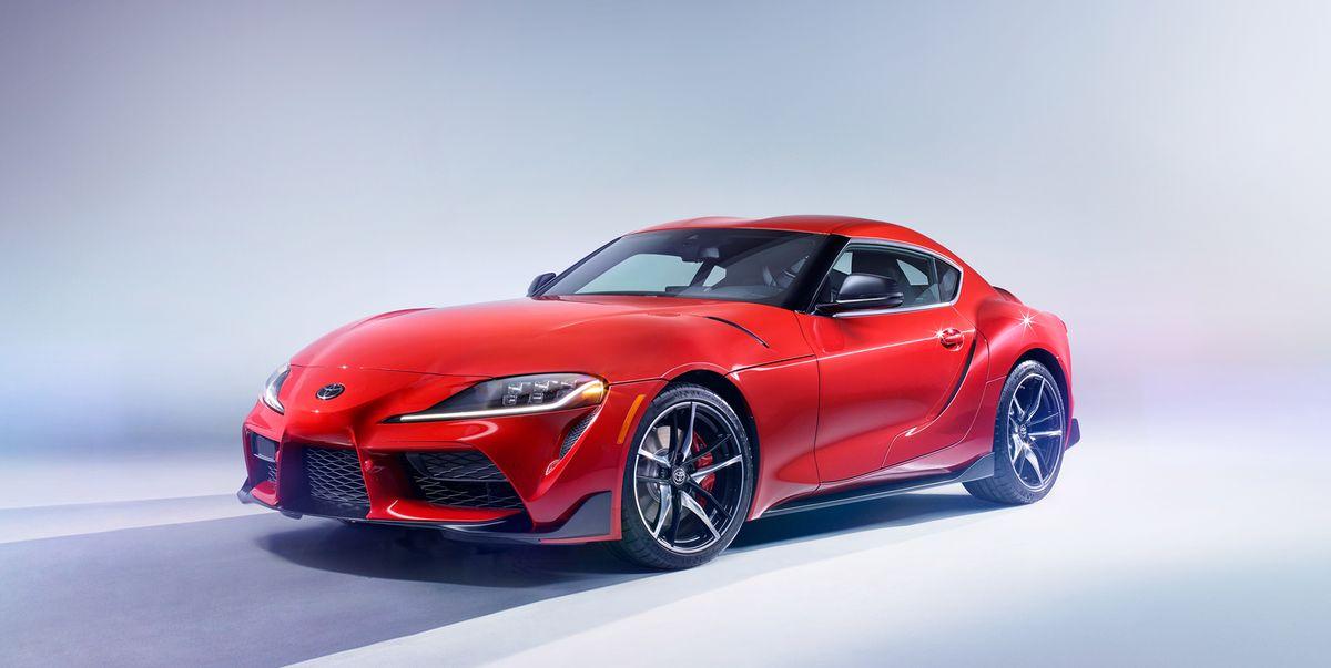 Mercedes Benz Silver Lightning Price >> New 2020 Toyota Supra A90 – A Resurrected Sports Car