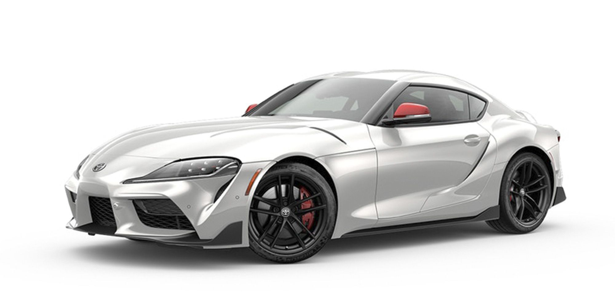 2020 Toyota Supra Colors See It In Yellow Blue Red And More