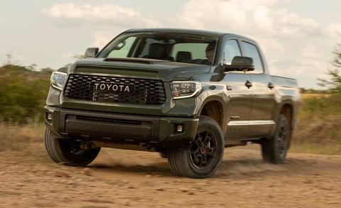 Used Small Trucks For Sale >> Every New Off Road Ready Truck And Suv You Can Buy In 2020